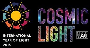 IAU Cosmic Light / International Year of Light 2015